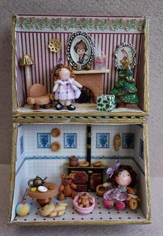 Tumima Dolls Doll Toys, Dolls, Projects To Try, Presentation, Joy, Doll Houses, Holiday Decor, Turtle, Bead