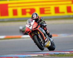 Aprilia Racing Superbike: Brno, Czech Republic