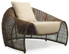 Mueble #ecológico inspirado en la #naturaleza