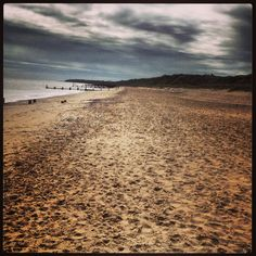 Happy Place! Hopton Beach