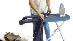 Ironing Board with Arms