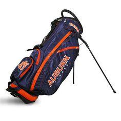 Auburn Tigers Fairway Stand Golf Bag - $199.99