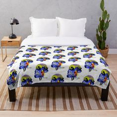 Ken Street Fighter, Street Fighter Characters, Edge Design, Character Design, Couch, Blanket, Art Prints, Printed, Bed