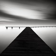 Incredible long exposure photography by Joel Tjintjelaar