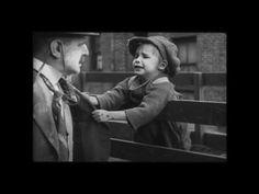CHARLES CHAPLIN- The Kid