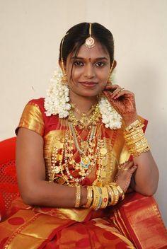 Maleyali Bride