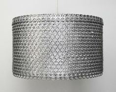 Custom Drum Shades for Table & Pendant Lamps by Zipper 8 Lighting | Hatch.co