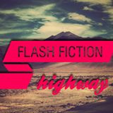 FLASH FICTION HIGHWAY PROMPTS Sept 14, 2013 by Meg Pokrass: furred, tubes, whorls, gash, rickety, pressing, glow