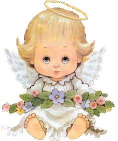 imagenes de angeles muy tiernas …. | MI PEQUEÑO RINCONCITO-ESPACIO DE ANAMAR-ARGENTINA--