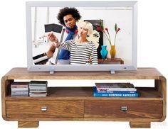 Authentico Club TV Shelf Tv Cabinets, Retro Design, Tv Shelf, Shelves,  Living