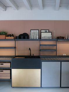 Hare + Klein Interior Design Blog: H+K: The Design Maverick