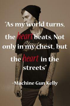 1000+ images about MGK LTFU on Pinterest | Machine gun kelly ...