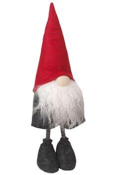 Норвежский рождественский гном