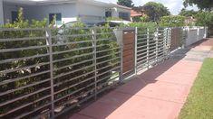 Nova Fence Corp Miami-Aluminum and Iron Fences and Gates.