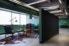 Oxford Road Offices - Los Angeles - Office Snapshots