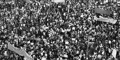 Centro de Campinas tem histórico de manifestações políticas | Agência Social de Notícias