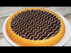 Torta Zebra, Turkish Recipes, Cheesecakes, Super Easy, Pie, Baking, Sweet, Food, Tupperware