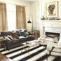 Reston Living Room