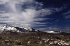 North, KfarSghab countryside, beautiful area