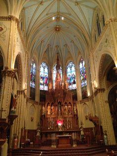 Shrine of St Stanislaus, Cleveland, Ohio