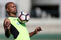 BotafogoDePrimeira: Jefferson inicia nova fase, e Botafogo planeja ter...