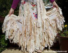 Rhiannon Long Skirt Amended Order