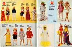 1970s Barbie booklet | Fashion doll fan1 | Flickr