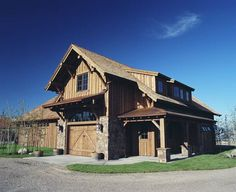 Barns with Living Quarters | Barns-With-Living-Quarters-Taos NM-DC ...