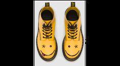Dr. Martens Official UK Shop - Dr Martens Hincky Boot
