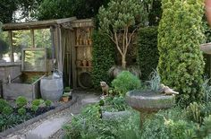 ideas for small garden space gardening clever grow limited