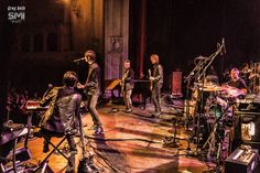 Walking Papers new LP includes exclusive live tracks from Synergia NW 2013 (Photos)