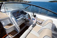 Yamarin Powerboat model range: Day Cruisers, Bow Riders, open Console Boats and the smart Yamarin Cabin. Power Boats, Cabin, Day, Model, Motor Boats, Cabins, Cottage, Speed Boats