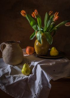 Still Life 91 by goran_galijatovic on 500px