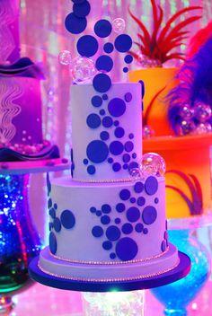 Miami Quince Cake