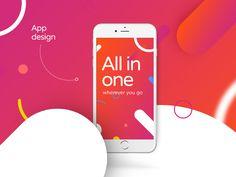 Allegra—Digital Branding by Iara Grinspun