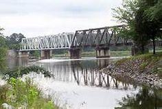 Riverside Bridge--Highway 78.