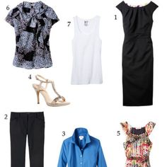 51 Days of New Outfits (for Less Than $200!)  - Redbook.com