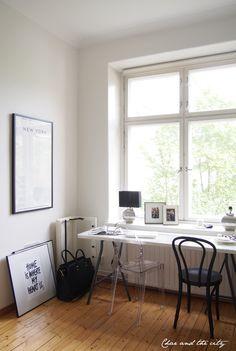 Studio Apartment in Helsinki: http://divaaniblogit.fi/charandthecity/2014/06/07/to-do-lista/