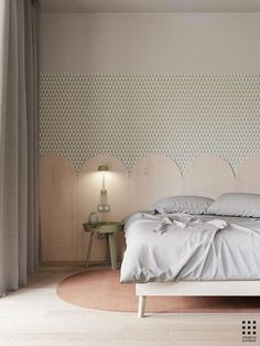 my scandinavian home: 18 Hot Headboards - For Every Budget and Style!