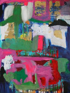 untitled 2  original abstract painting