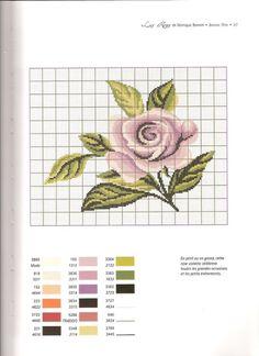 Gallery.ru / Фото #24 - Les Roses - Orlanda