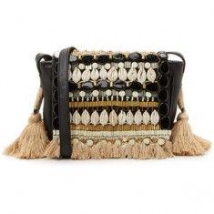 BOLSO HAY CLUTCH Hippie Bags, Boho Bags, Womens Designer Bags, Textile Fabrics, Beaded Purses, Boho Chic, Bohemian, Fashion Design, Accessories