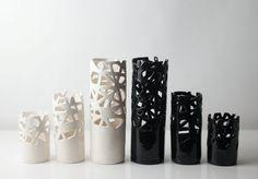 Ceramic vases #etsy