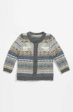 United Colors of Benetton Kids Sweater (Infant)  b11c55580e0