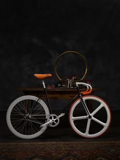 Single Speed Handmade in Hamburg, Germany By the great Suicycle-Team