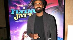 Wanted An Innocent Looking Guy For 'A Flying Jatt': Remo D'Souza