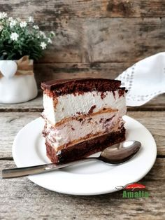 Mascarpone Cake, Romanian Desserts, Cake Recipes, Dessert Recipes, Homemade Sweets, Just Cakes, Coco, Nutella, Sweet Treats