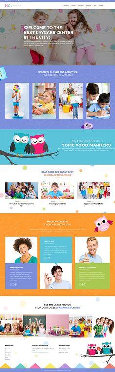 Modern Booklet Catalogue Template InDesign INDD A5 - Unlimited - kindergarten brochure template