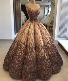 Image about fashion in Roupas by Júlia Domiciano Elegant Dresses, Pretty Dresses, Formal Dresses, Ball Dresses, Ball Gowns, Prom Dresses, Bridesmaid Gowns, Wedding Dresses, Debut Gowns