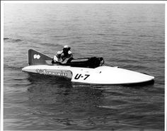 U-7  Miss Sammamish  -  Copyright Protected
